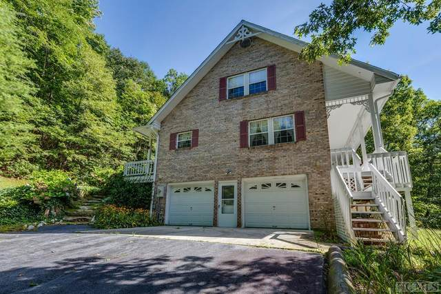 905 Lakeside Drive, Scaly Mountain, NC 28775 (MLS #94636) :: Berkshire Hathaway HomeServices Meadows Mountain Realty