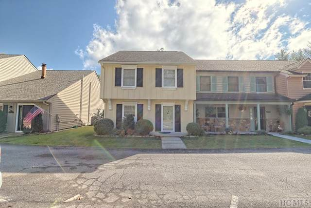 1341 Leonard Road #5, Highlands, NC 28741 (MLS #94656) :: Berkshire Hathaway HomeServices Meadows Mountain Realty