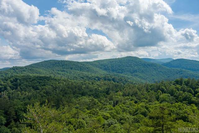 Lot 10 Cotswolds Way, Highlands, NC 28741 (#94789) :: High Vistas Realty