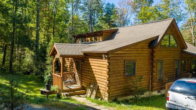00 Upper Whitewater Road, Sapphire, NC 28774 (MLS #94871) :: Berkshire Hathaway HomeServices Meadows Mountain Realty
