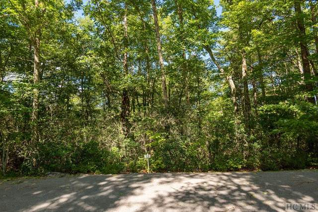 Lot 23 Wildberry Lane, Cullowhee, NC 28723 (MLS #95631) :: Berkshire Hathaway HomeServices Meadows Mountain Realty