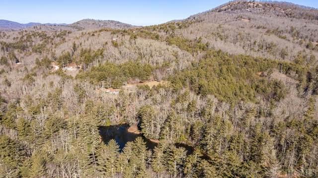 00 Cedar Creek Road, Glenville, NC 28736 (MLS #95707) :: Berkshire Hathaway HomeServices Meadows Mountain Realty