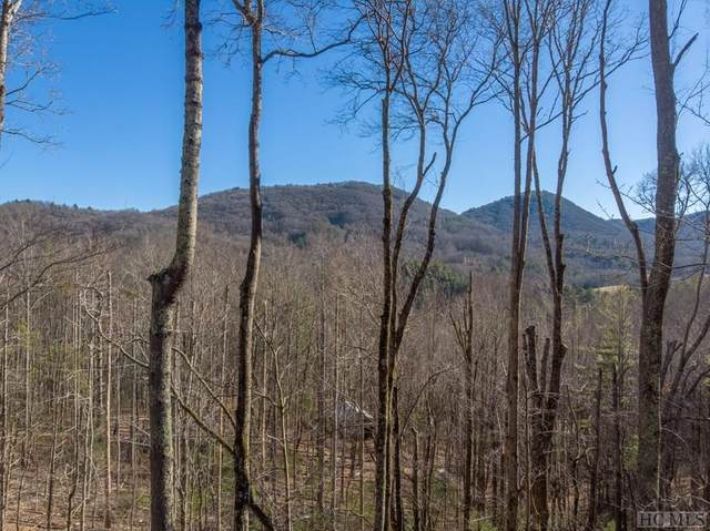 130 Notta Road, Cullowhee, NC 28723 (MLS #95914) :: Berkshire Hathaway HomeServices Meadows Mountain Realty