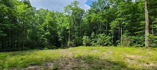 Lot 1C Streamside Drive, Cashiers, NC 28717 (MLS #95952) :: Berkshire Hathaway HomeServices Meadows Mountain Realty