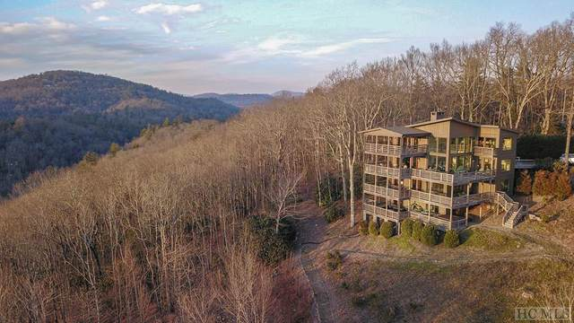 291 Broadview Circle, Highlands, NC 28741 (#95996) :: BluAxis Realty