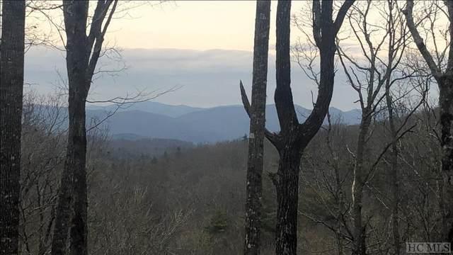 LOT 109 Crippled Oak Trail, Glenville, NC 28736 (MLS #96043) :: Pat Allen Realty Group