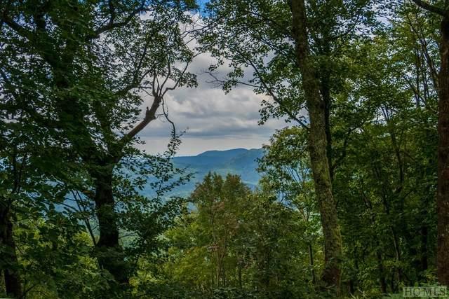 Lot 1 Yarak Drive, Sapphire, NC 28774 (MLS #96126) :: Berkshire Hathaway HomeServices Meadows Mountain Realty
