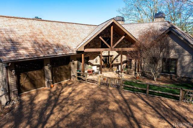 134 Cotswolds Way, Highlands, NC 28741 (#96373) :: BluAxis Realty