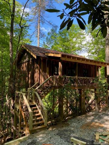 265 Blindside Lane, Cashiers, NC 28717 (MLS #96395) :: Berkshire Hathaway HomeServices Meadows Mountain Realty