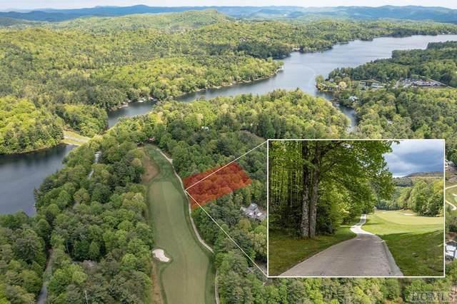 Lot N 2 Mills Creek Trace, Lake Toxaway, NC 28747 (MLS #96470) :: Pat Allen Realty Group