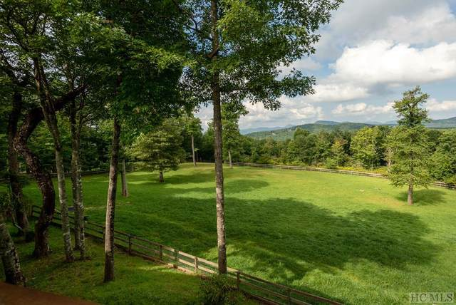 315 Panthertown Trail, Sapphire, NC 28774 (MLS #96505) :: Berkshire Hathaway HomeServices Meadows Mountain Realty