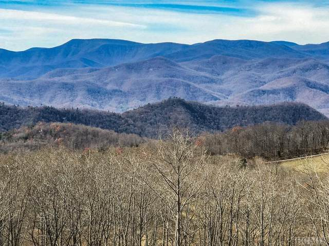 0 Brown Mountain Road, Scaly Mountain, NC 28775 (MLS #96517) :: Pat Allen Realty Group
