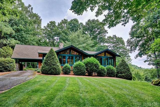 560 Mount Lori Drive, Highlands, NC 28741 (MLS #96998) :: Berkshire Hathaway HomeServices Meadows Mountain Realty