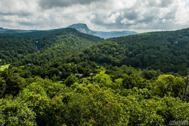 00 North Big Bearpen Mountain Road, Highlands, NC 28741 (MLS #97323) :: Berkshire Hathaway HomeServices Meadows Mountain Realty
