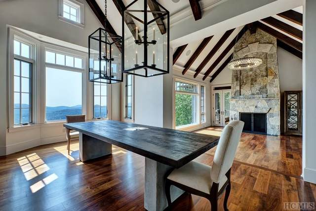 490 Kerry Hill Road, Cashiers, NC 28717 (#97492) :: High Vistas Realty