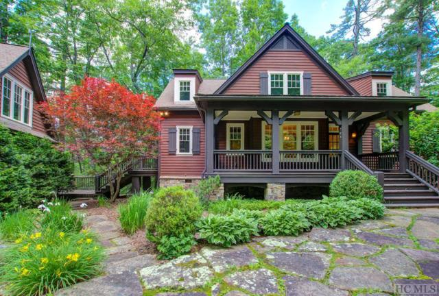 2147 Bowery Road, Highlands, NC 28741 (MLS #83156) :: Berkshire Hathaway HomeServices Meadows Mountain Realty