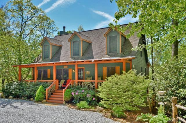 360 View Point Road, Highlands, NC 28741 (MLS #86115) :: Berkshire Hathaway HomeServices Meadows Mountain Realty