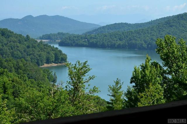 293 Wildberry Lane, Cullowhee, NC 28723 (MLS #86274) :: Lake Toxaway Realty Co