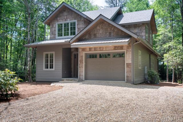 1140 Wilson Road, Highlands, NC 28741 (MLS #87193) :: Lake Toxaway Realty Co