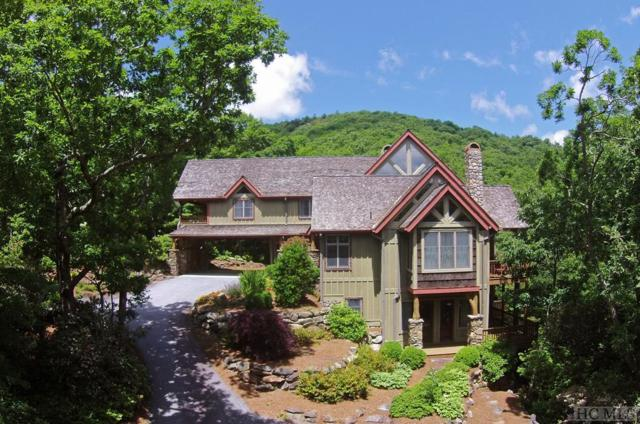 178 Last Chance Road, Sapphire, NC 28774 (MLS #87265) :: Berkshire Hathaway HomeServices Meadows Mountain Realty