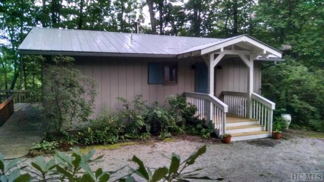 15 Sequoia Lane, Lake Toxaway, NC 28747 (MLS #87382) :: Berkshire Hathaway HomeServices Meadows Mountain Realty