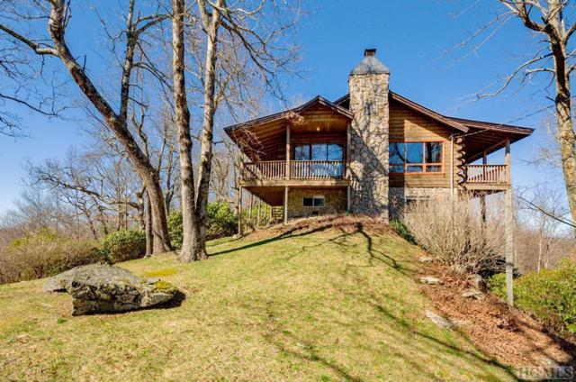 410 Valley View Trail, Glenville, NC 28736 (MLS #87697) :: Berkshire Hathaway HomeServices Meadows Mountain Realty