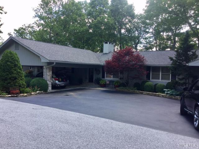 51 Primrose Lane, Highlands, NC 28741 (MLS #87898) :: Berkshire Hathaway HomeServices Meadows Mountain Realty