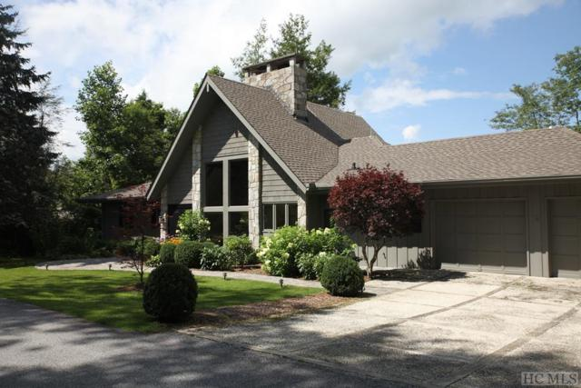 170 Mountain Ash Lane, Highlands, NC 28741 (MLS #87904) :: Berkshire Hathaway HomeServices Meadows Mountain Realty