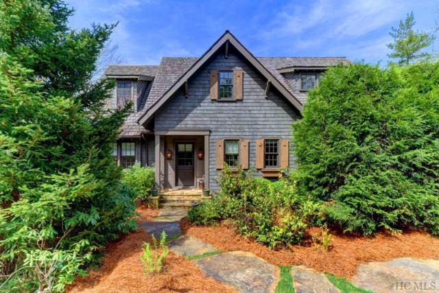 253 Flat Rock Drive, Cashiers, NC 28217 (MLS #88153) :: Berkshire Hathaway HomeServices Meadows Mountain Realty
