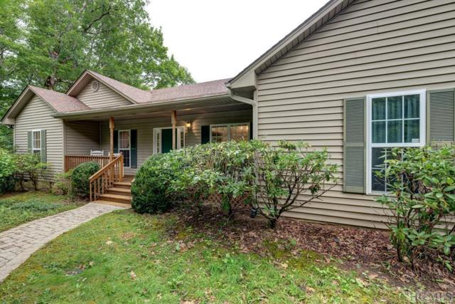260 North Drive, Highlands, NC 28741 (MLS #88978) :: Lake Toxaway Realty Co