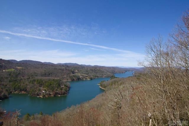 Lot 5 Bright Mountain Road, Cullowhee, NC 28723 (MLS #90462) :: Berkshire Hathaway HomeServices Meadows Mountain Realty