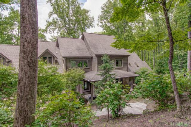 869 Big Buck Road, Highlands, NC 28741 (MLS #91392) :: Pat Allen Realty Group