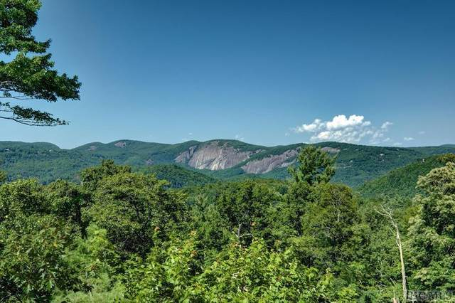 553-A Chattooga Ridge Trail A, Cashiers, NC 28717 (MLS #91840) :: Berkshire Hathaway HomeServices Meadows Mountain Realty