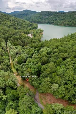 Lot 1 Glenshore Drive, Cullowhee, NC 28723 (MLS #94182) :: Berkshire Hathaway HomeServices Meadows Mountain Realty