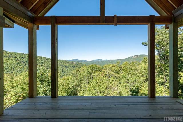 248 East Ridge Road, Cashiers, NC 28717 (MLS #96203) :: Berkshire Hathaway HomeServices Meadows Mountain Realty