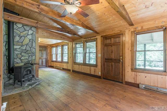 199 Tall Pines Road, Scaly Mountain, NC 28775 (MLS #97307) :: Pat Allen Realty Group