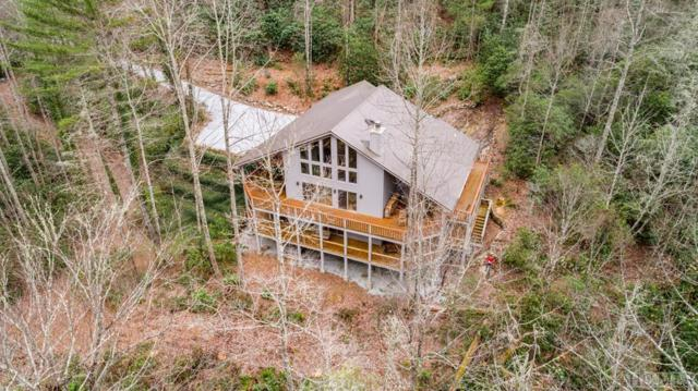 1484 Spring Valley Road, Cashiers, NC 28717 (MLS #86356) :: Lake Toxaway Realty Co