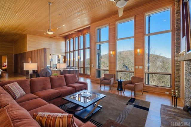 87 Tiger Paw Lane, Sapphire, NC 28774 (MLS #87447) :: Berkshire Hathaway HomeServices Meadows Mountain Realty
