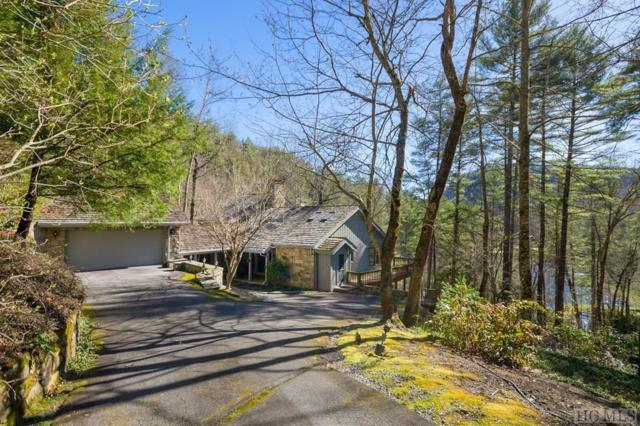 178 Rushing Brook Lane, Cashiers, NC 28717 (MLS #87710) :: Berkshire Hathaway HomeServices Meadows Mountain Realty
