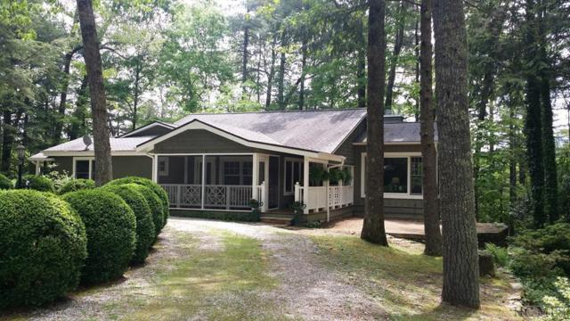 138 Belladonna Drive, Cashiers, NC 28717 (MLS #87793) :: Berkshire Hathaway HomeServices Meadows Mountain Realty
