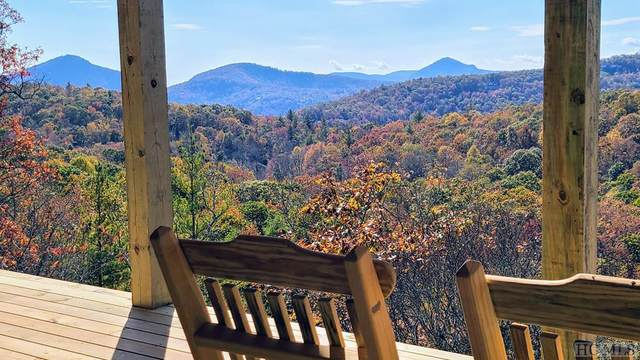 81 Rough Bark Road, Sapphire, NC 28774 (MLS #94553) :: Berkshire Hathaway HomeServices Meadows Mountain Realty