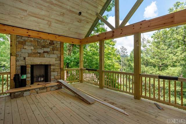 Lot 5 Two Ponds Drive, Sapphire, NC 28774 (MLS #94764) :: Pat Allen Realty Group