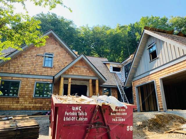 TBD Birchwood Drive #1, Highlands, NC 28741 (MLS #95663) :: Berkshire Hathaway HomeServices Meadows Mountain Realty