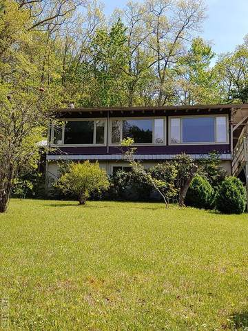 569 Far Away Hills Road, Lake Toxaway, NC 28747 (MLS #95969) :: Pat Allen Realty Group