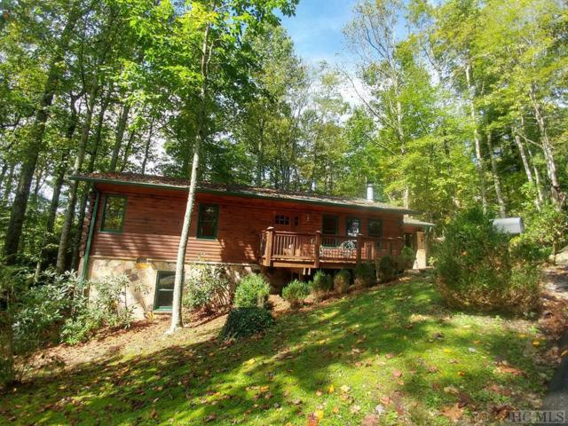 100 Wyanoak Road, Highlands, NC 29741 (MLS #88782) :: Berkshire Hathaway HomeServices Meadows Mountain Realty