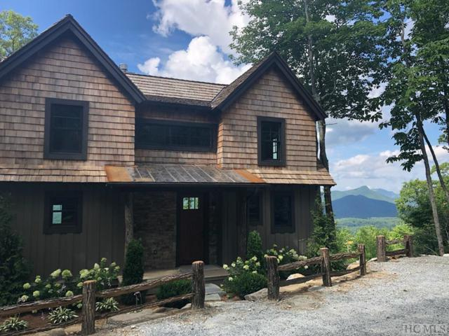 16 W Whitetail Drive, Sapphire, NC 28774 (MLS #89312) :: Berkshire Hathaway HomeServices Meadows Mountain Realty