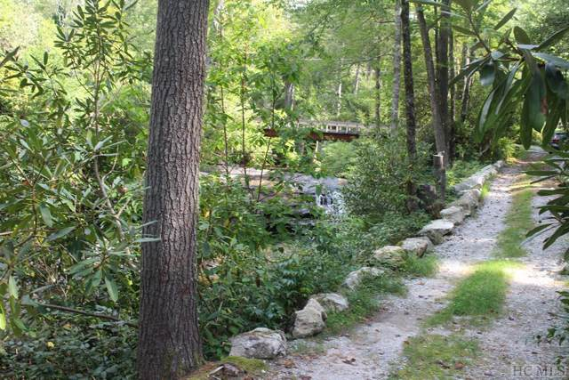 Lot 1 Club Drive, Cashiers, NC 28717 (MLS #90578) :: Pat Allen Realty Group