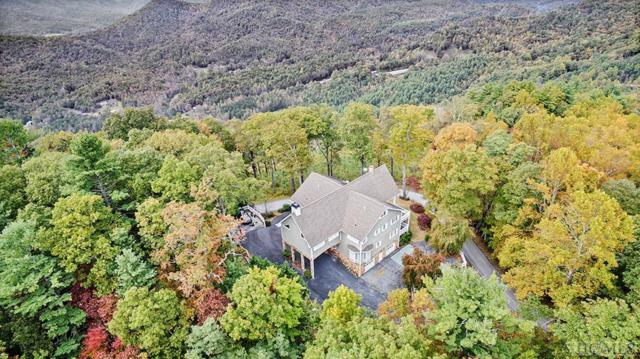 2255 Ridgepole Drive, Sky Valley, GA 30537 (MLS #90955) :: Berkshire Hathaway HomeServices Meadows Mountain Realty