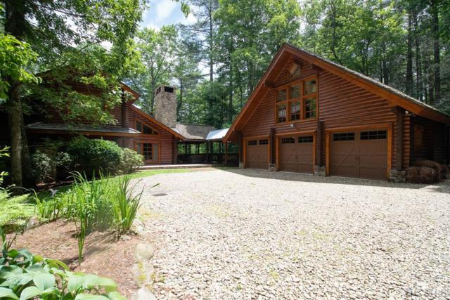 1107 Arnold Road, Highlands, NC 28741 (MLS #88211) :: Lake Toxaway Realty Co
