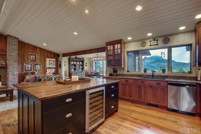 1935 Whiteside Cove Road, Highlands, NC 28741 (MLS #89187) :: Berkshire Hathaway HomeServices Meadows Mountain Realty